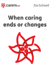 When Caring ends or changes